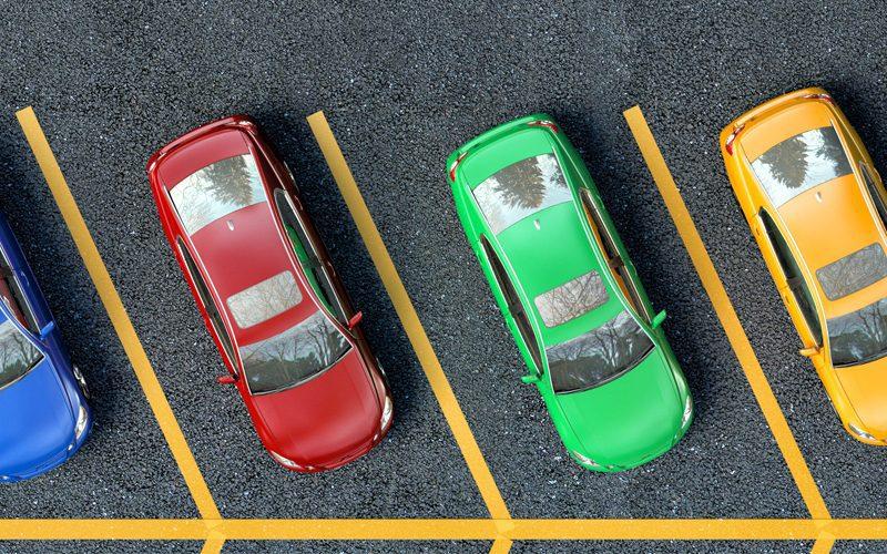 koln airport parking