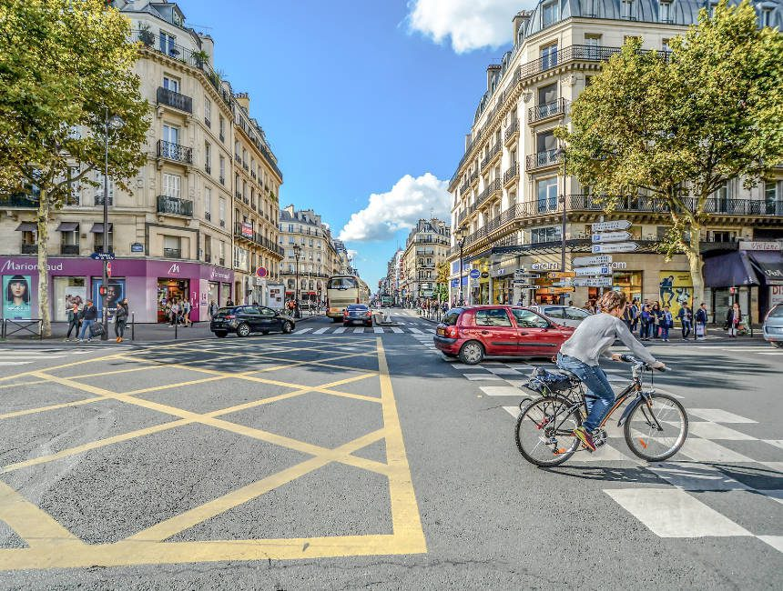 Parijs België