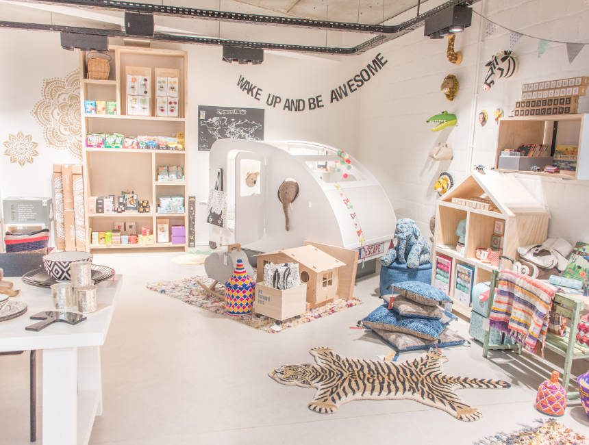 wat te doen in Blankenberge shoppen escape store