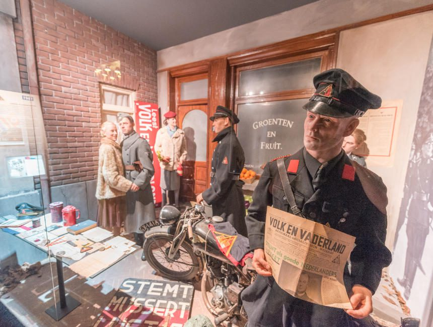 eyewitness museum maastricht
