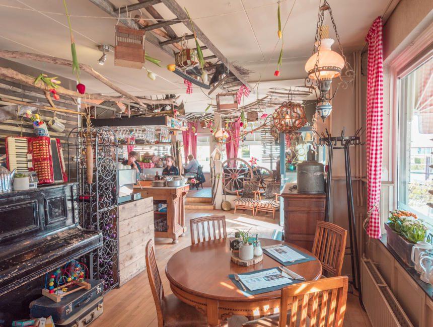 talentinos restaurant vlakbij margraten