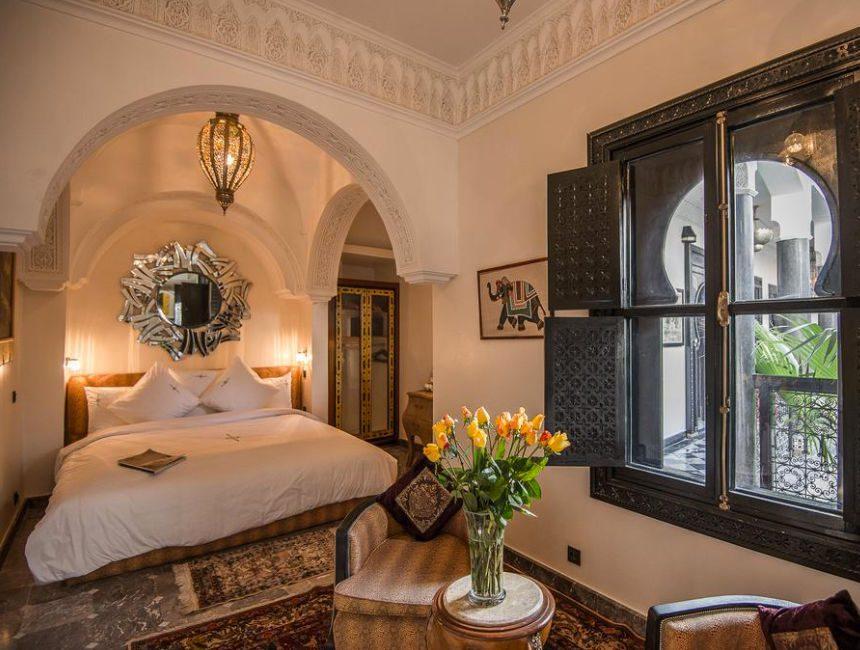 luxe Riad Marrakech Palais Razala