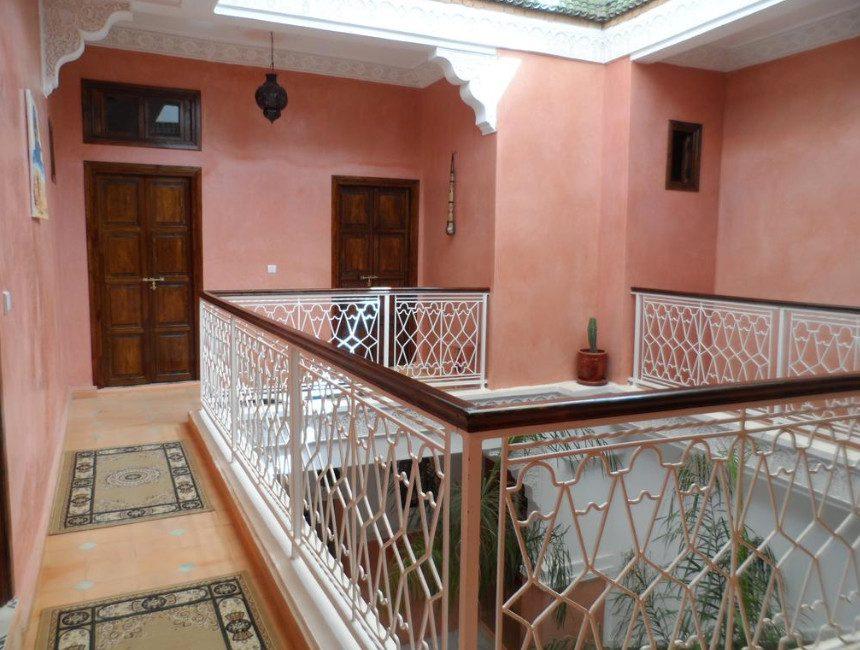 Riad Caracal Marrakech