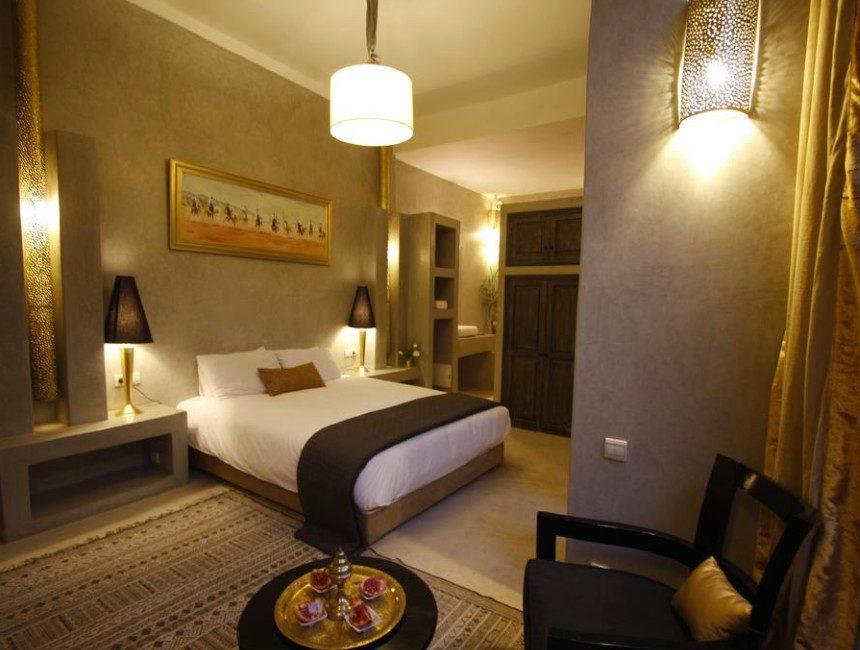 Riad Vanilla Sma Marrakech