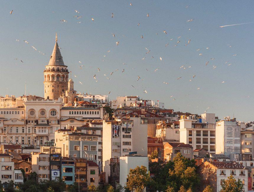 Turkije visum aanvragen