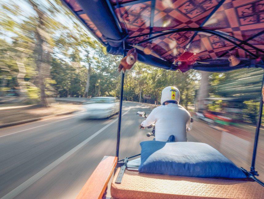 cambodja tuk tuk