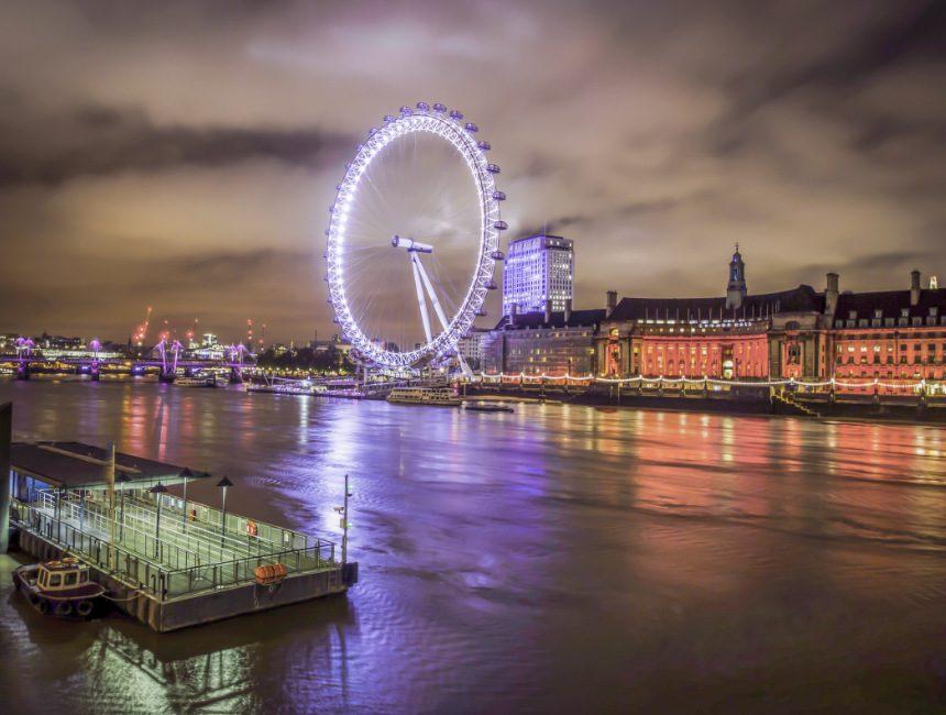 tickets London Eye