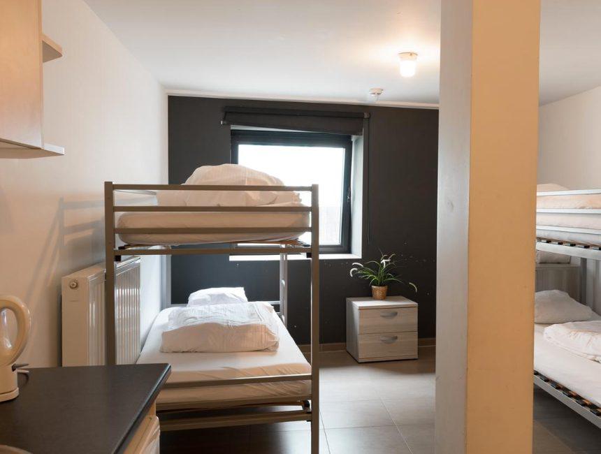 13 O'clock Hostel Gent