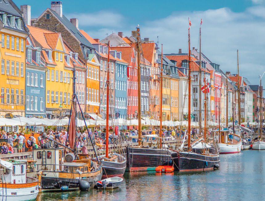 dingen om te doen Kopenhagen Nyhavn