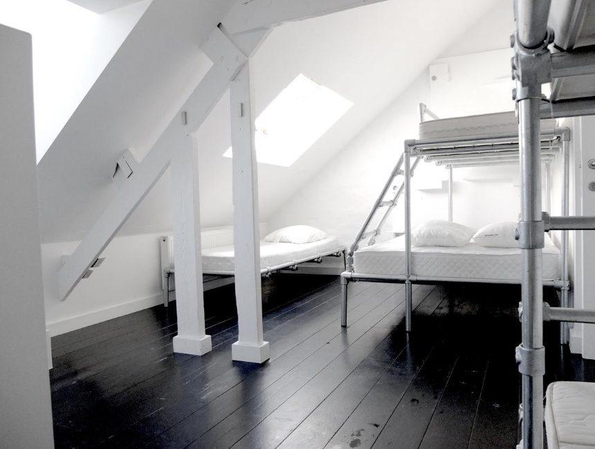 Hostel 47 Gent