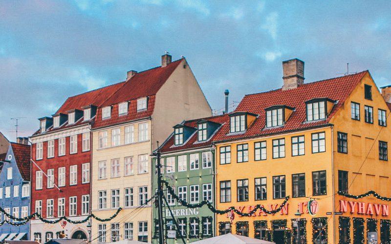 Kopenhagen bezienswaardigheden