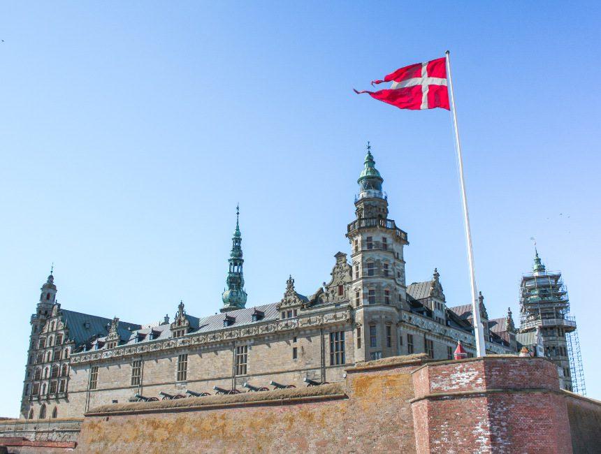 Kronborg Excursie Kopenhagen