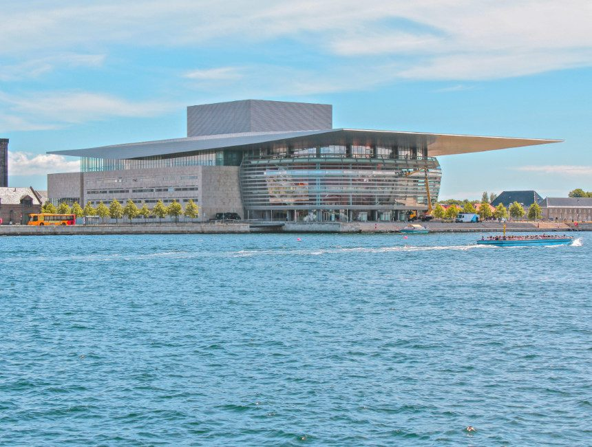 opera Kopenhagen bezienswaardigheden