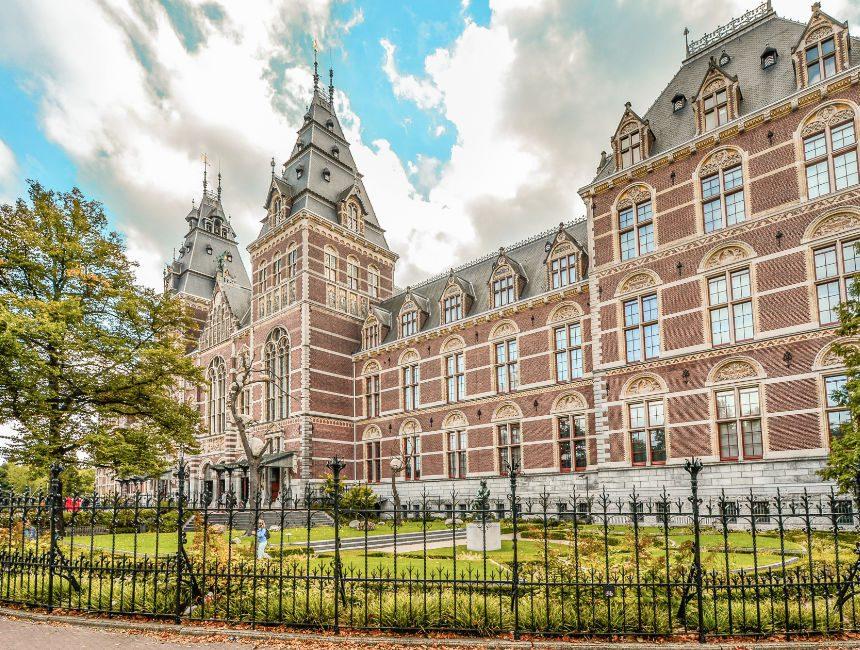 dingen om te doen Amsterdam rijksmuseum