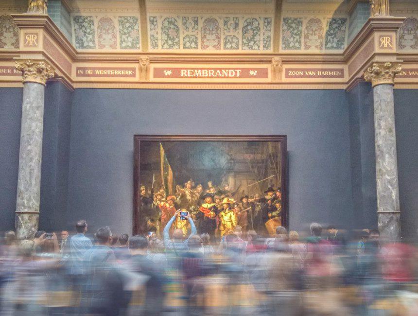 rijksmuseum amsterdam dingen om te doen