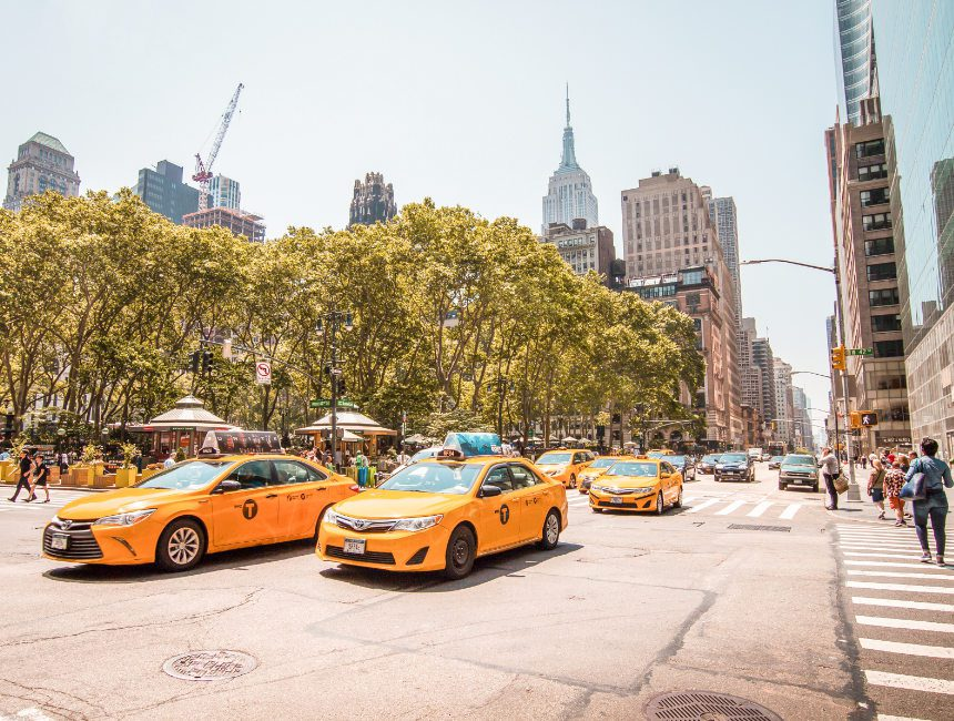 Bryant Park highlights New York