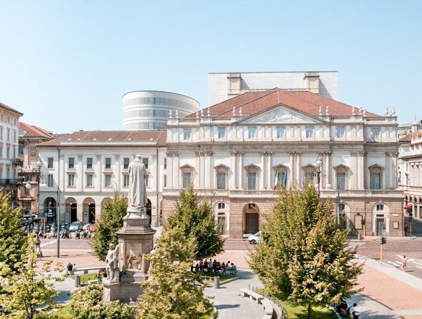 Teatro alla Scala Milaan wat te doen