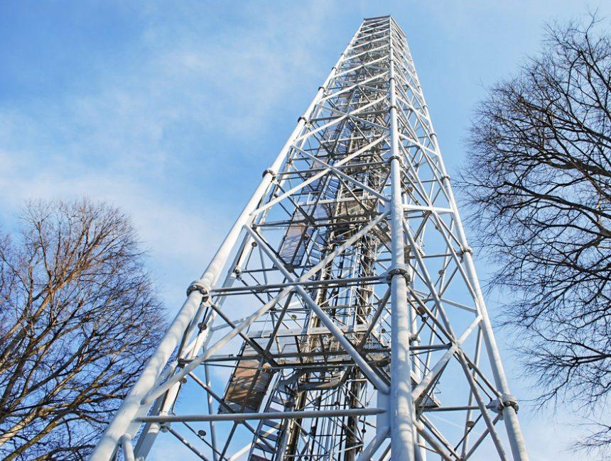bezienswaardigheden MIlaan Torre Branca