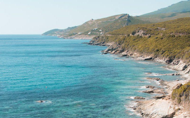 bezienswaardigheden Corsica