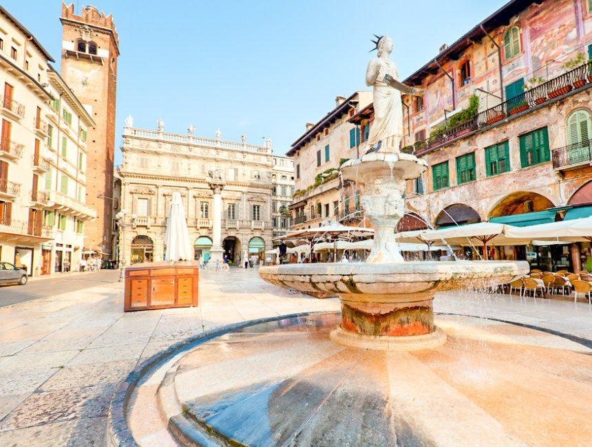 bezienswaardigheden omgeving Milaan