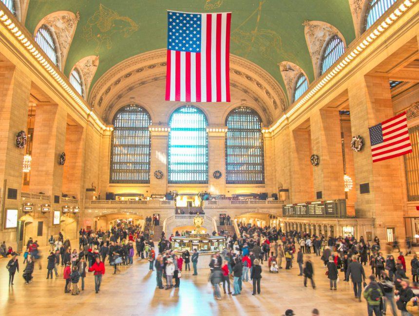 central station New York bezienswaardigheden