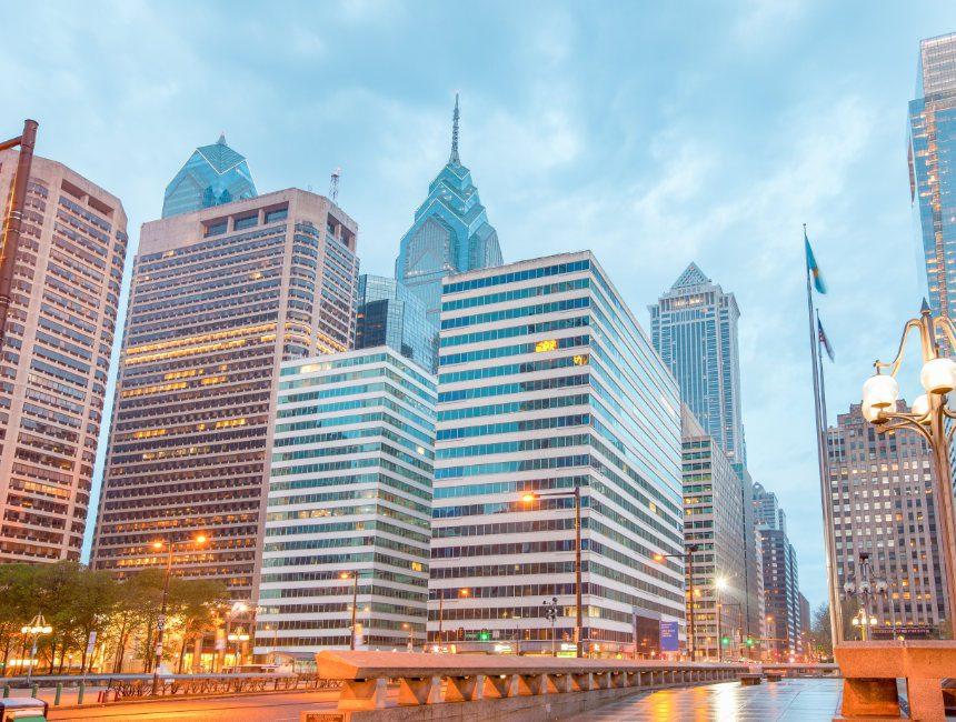 daguitstap new york Philadelphia