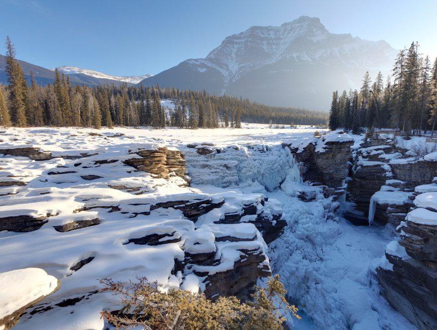natuur Jasper National Park