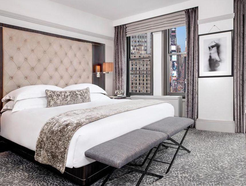 New York Westhouse Hotel
