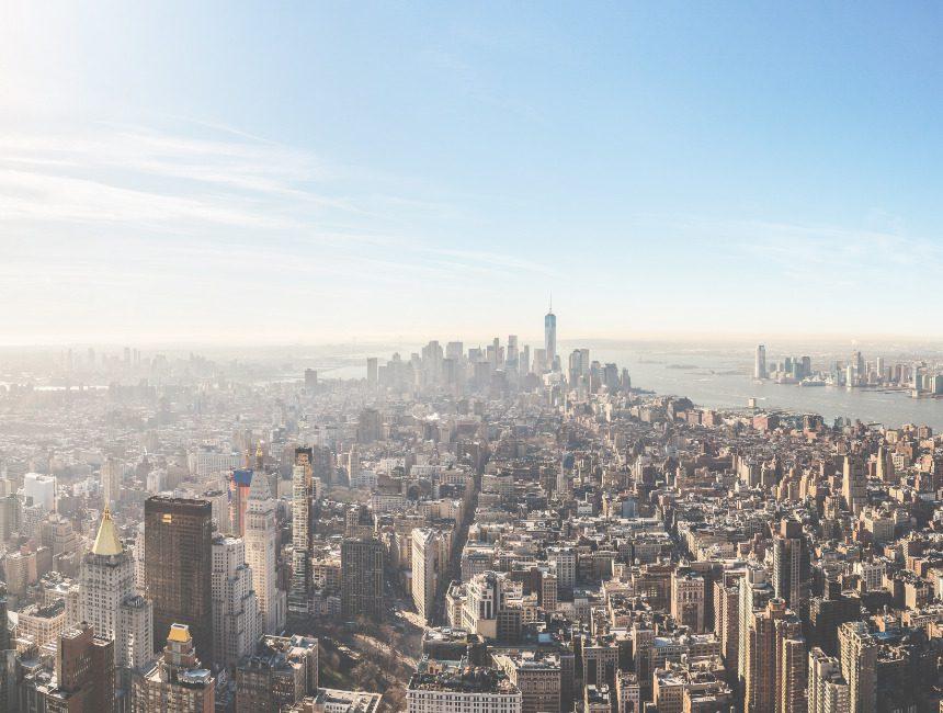 uitzicht empire state building bezienswaardigheden new york