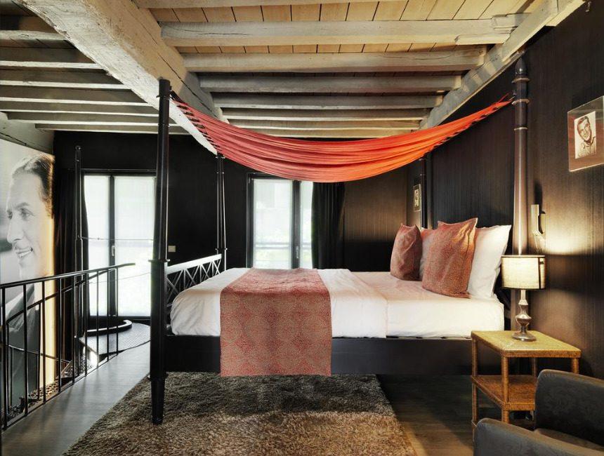 Hotel Harmony overnachten Gent
