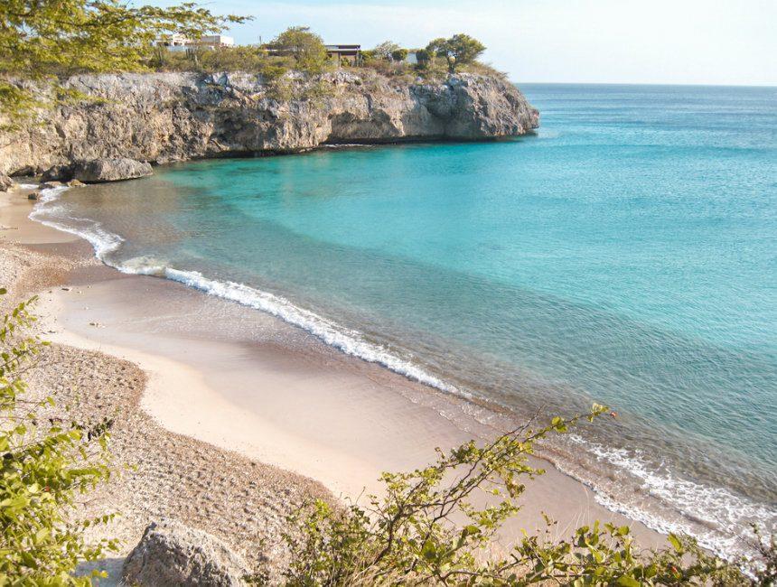 Playa Jeremi auto huren Curacao