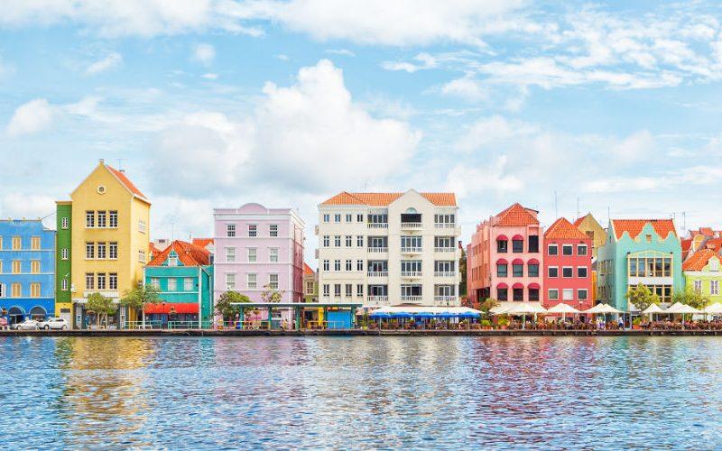 auto huren Curacao