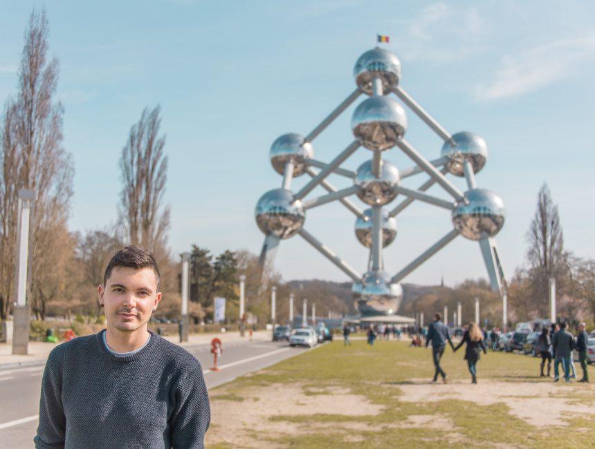 bezienswaardigheden Brussel Atomium