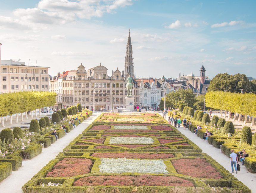 bezienswaardigheden Brussel