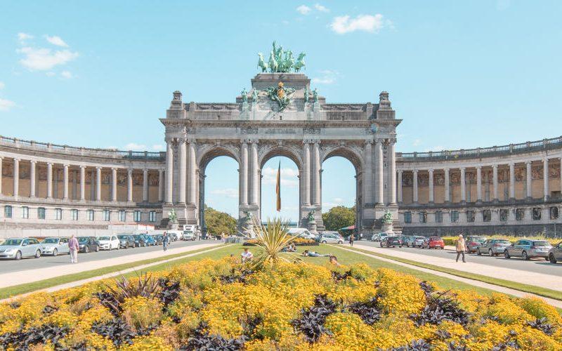 Brussel bezienswaardigheden