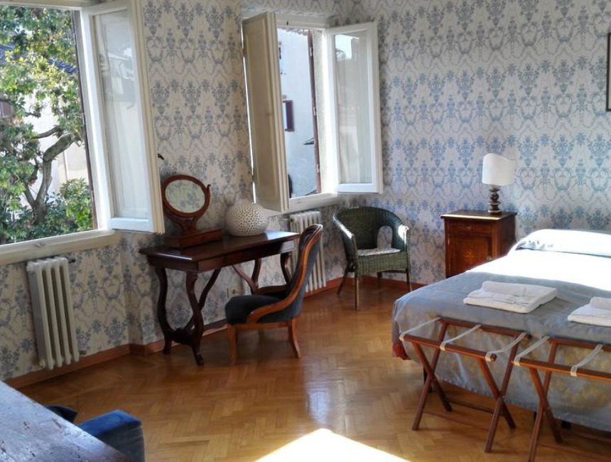 goedkoop hotel Firenze Dali