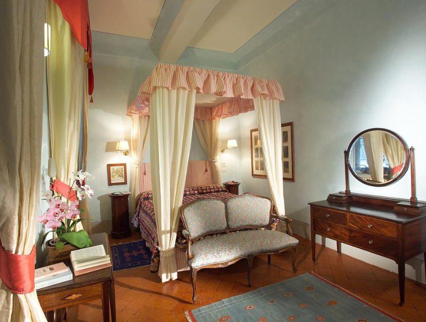 goedkope hotels Florence Antica Dimora