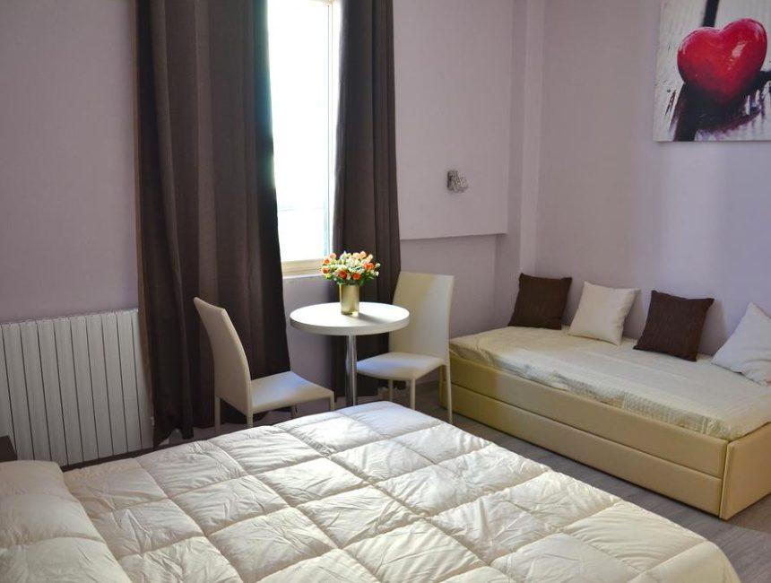 goedkope hotels Florence stadium