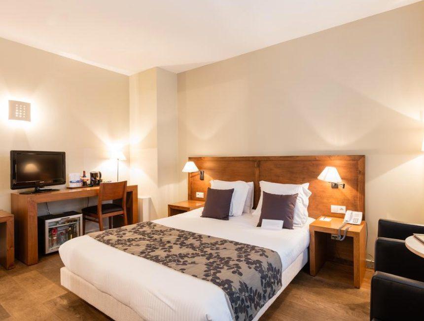 Hotel De Flandre hotels Gent