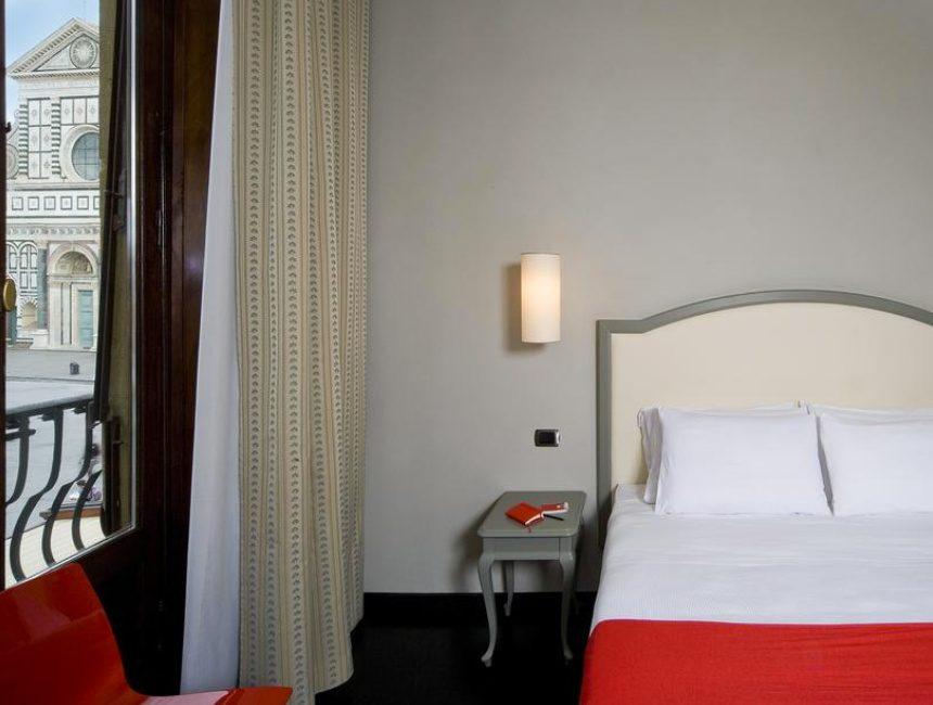 hotels Firenze Rosso 23