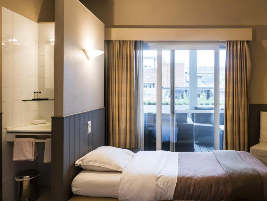 hotels Gent Breadpoint