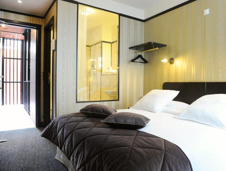 Hôtel le Berger Brussel bezienswaardigheden
