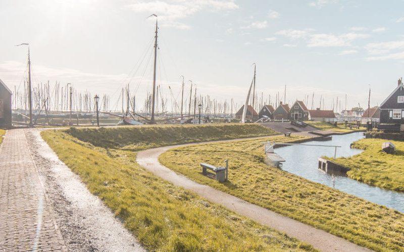 rondreis Nederland Waterland