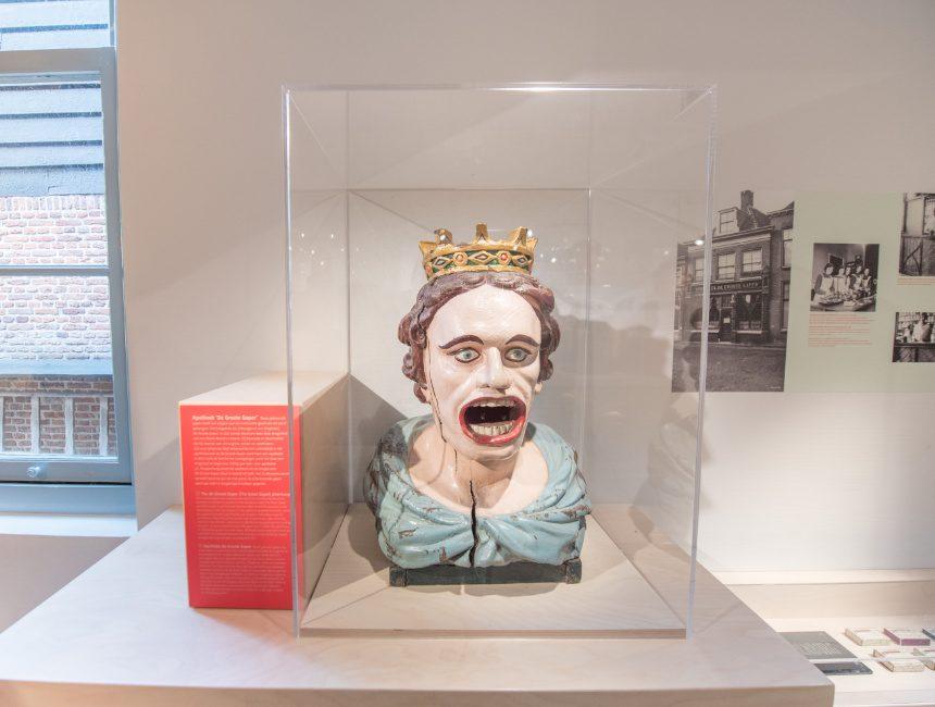 apotheek beelden zuiderzeemuseum