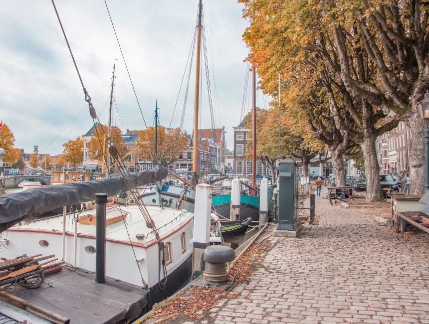 rondreis Nederland Dordrecht