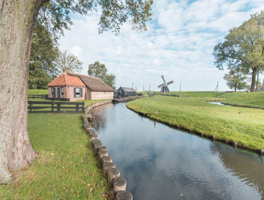weekend Nederland