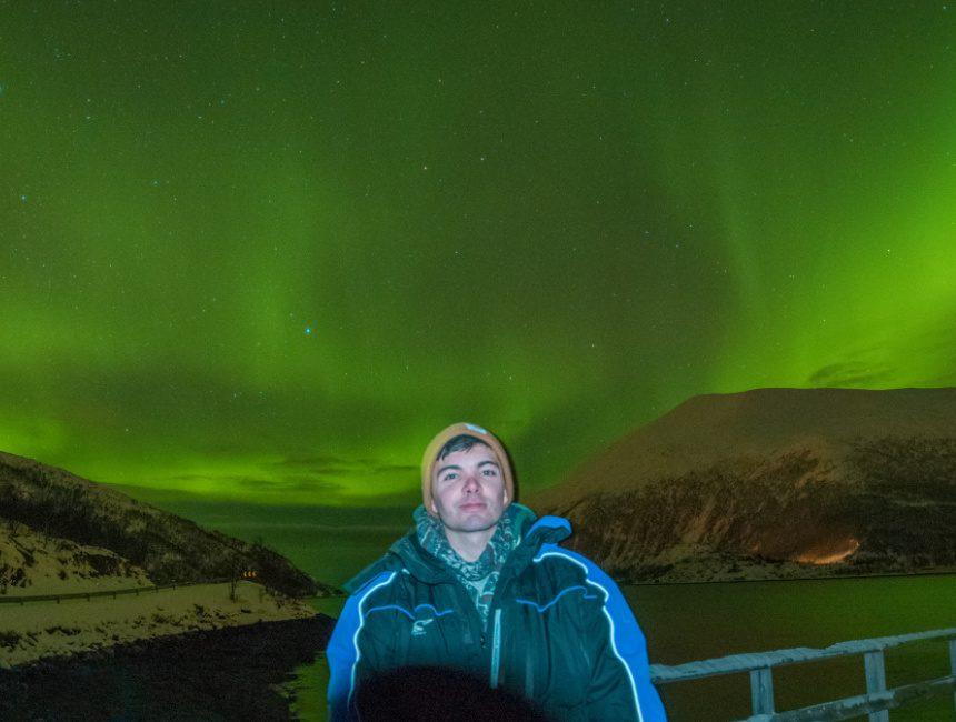 bezienswaardigheden Tromso