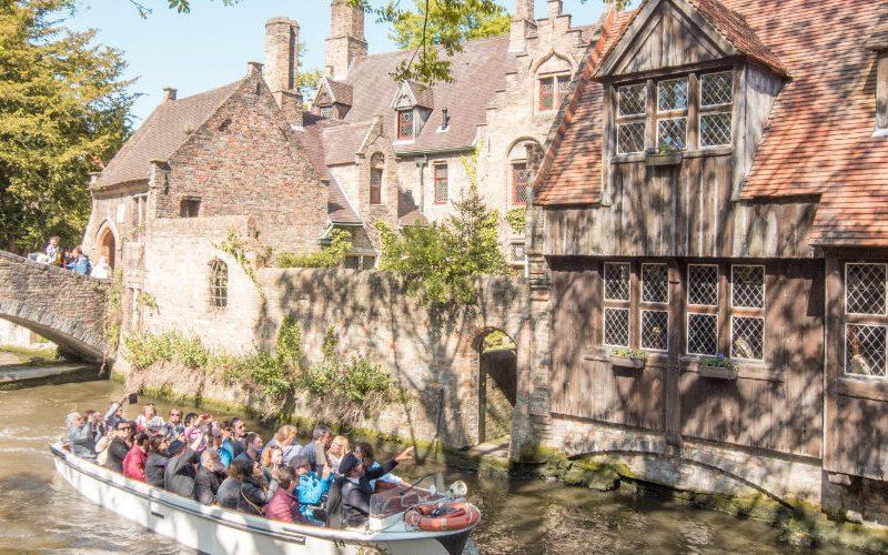 jeugdherberg Brugge