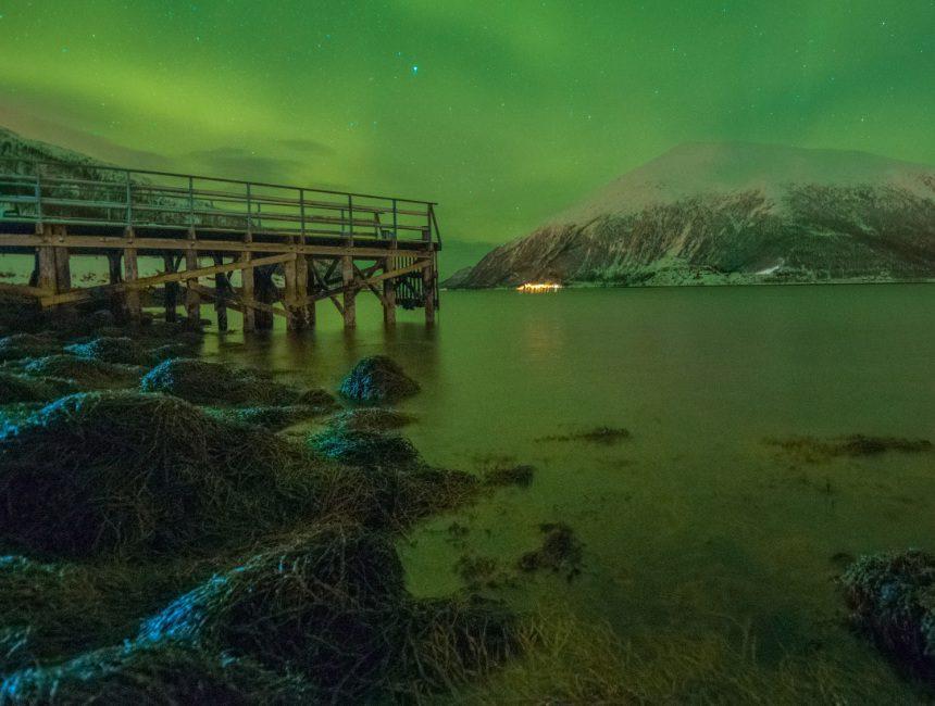 noorderlicht Tromsø bezienswaardigheden