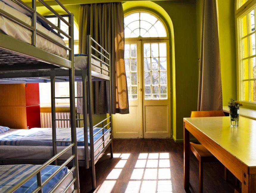 Amstel House Hostel Berlijn